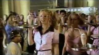 """Britney Spears - Making The Video  """"(You Drive Me) Crazy"""""""