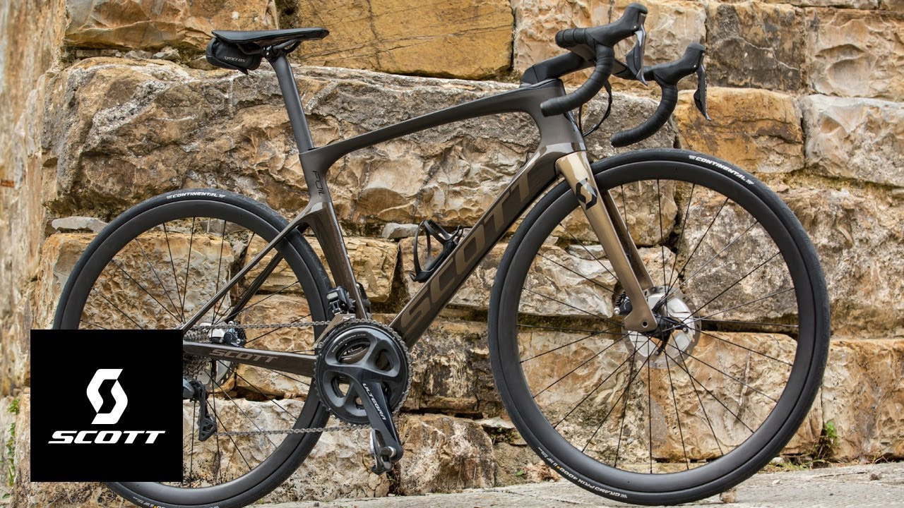 The 2019 Foil Disc 10 Your Next Bike Youtube