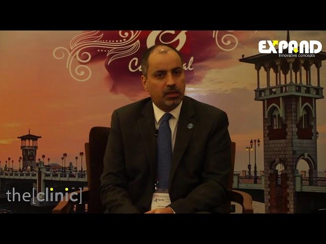 الأستاذ الدكتور مظفر الريماوى يتحدث عن دور الكشف المبكر فى سرطان الثدى