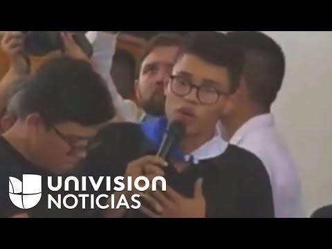 EN VIVO: Analizamos la primera jornada de la histórica mesa de diálogo en Nicaragua