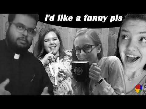 i'd like a funny pls