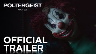 Poltergeist | Official Trailer [HD] | 20th Century FOX