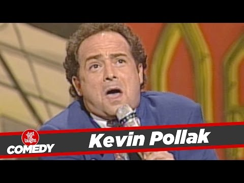 Kevin Pollak Stand Up  - 1993