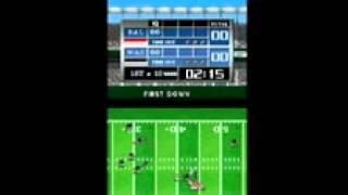 Tecmo Bowl: Kickoff - Gameplay 2