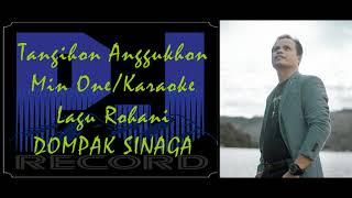 Album Cover LaguRohaniTerbaruDompakSinaga-TangihonAnggukhon