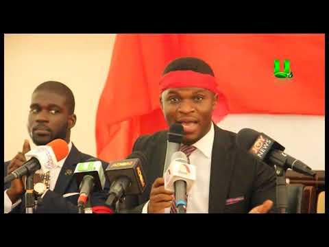 Re-mark scripts, scrap Exams Board – Law students demand