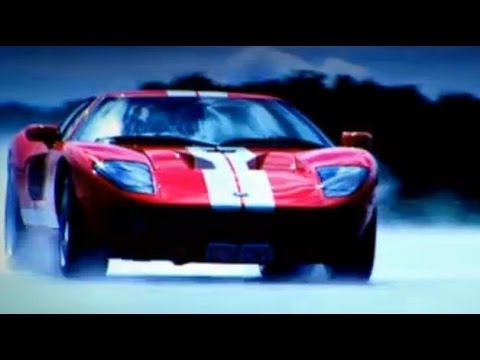 Ford GT40 Challenge Part 2 | Top Gear | BBC