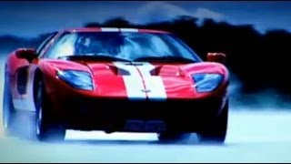 Ford GT40 Challenge | Top Gear  - Part 2