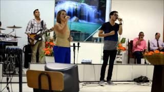 Tua direita - Gleice Gulineli e Julio Alves