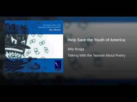 Help Save the Youth of America