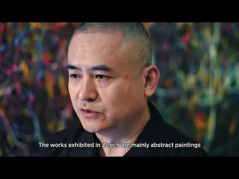 Zeng Fanzhi's New Abstractism