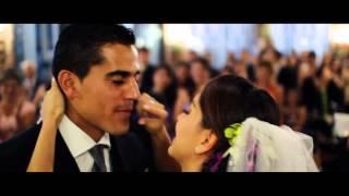 Short wedding film R&M - Realizado por Oscar Gutiérrez - Una producción de Miguel Portilla
