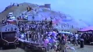 CITTAREALE: IERI, OGGI, DOMANI. SAGRA DELLA BRACIOLA 1991 Parte prima su quattro