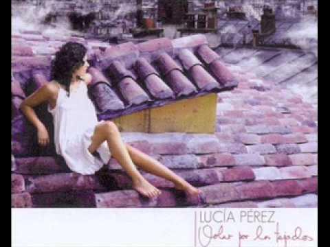 Lucía Pérez - Adiós ríos, adiós fontes