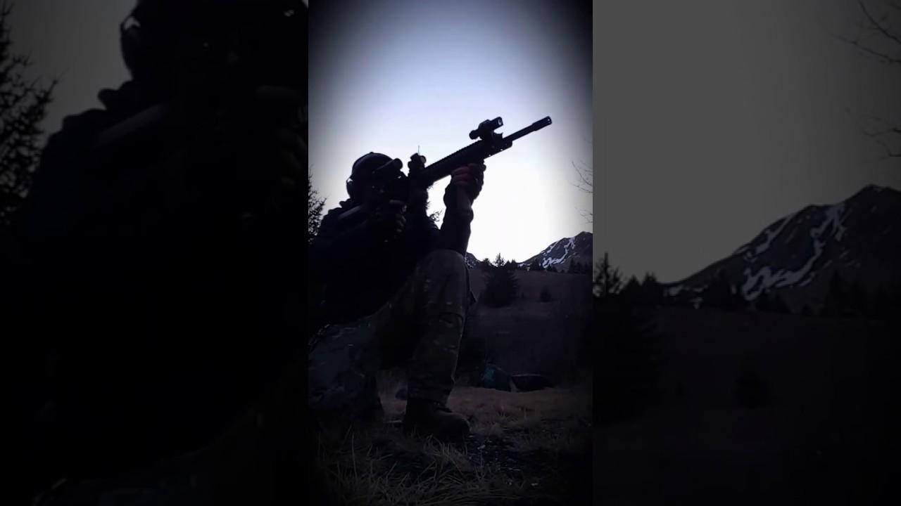 Firing TulA ammo through my adams arms upper unmodified.