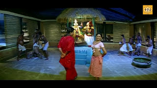 Sundhari Kalli Karuthamme Video Song || Vaidooryam Malayalam Movie || Romantic Song [HD]