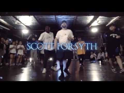 Scott Forsyth | Cocky | Brotherhood Workshop