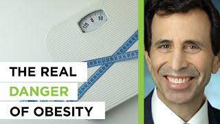 How Our Gut Bacteria Control Body Weight – Interview with Dr. Gerard Mullin