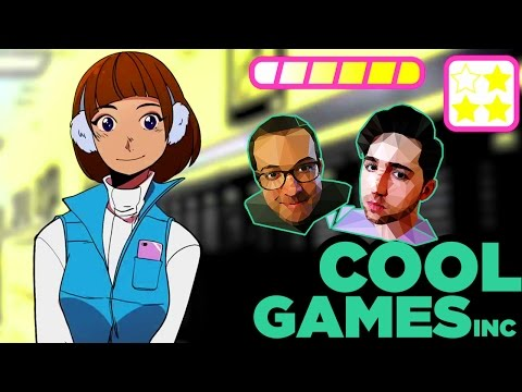 Griffin and Nick Date ALL 50 STATES (with Austin Walker!) — CoolGames Inc