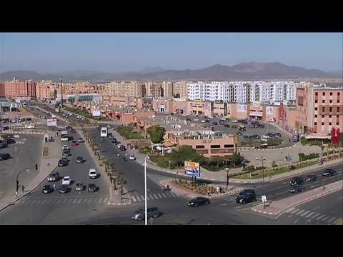 Energie renouvelable pour alimenter le nouveau système de bus électriques de Marrakech
