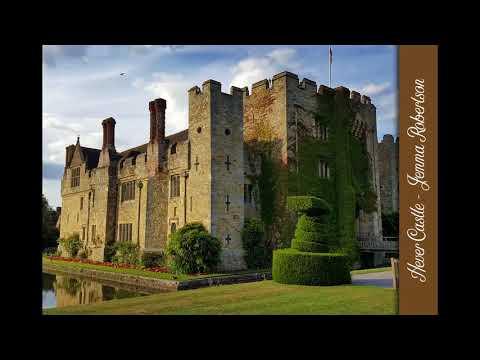 The Anne Boleyn FilesTudor Calendar 2018