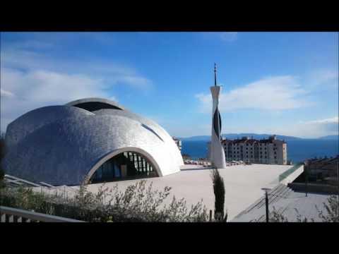 3- suisse convertie à l'islam  super découverte scientifique  part 3