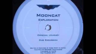 Mooncat - Exploration (Dub Excursion)