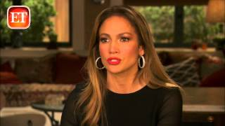 Jennifer Lopez Emotional Recalling Late Aunt