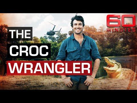 The Real-life Crocodile Dundee | 60 Minutes Australia