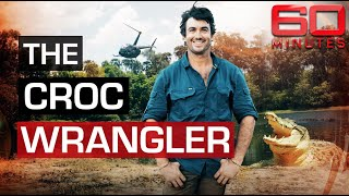 The real-life Crocodile Dundee | 60 Minutes Australia