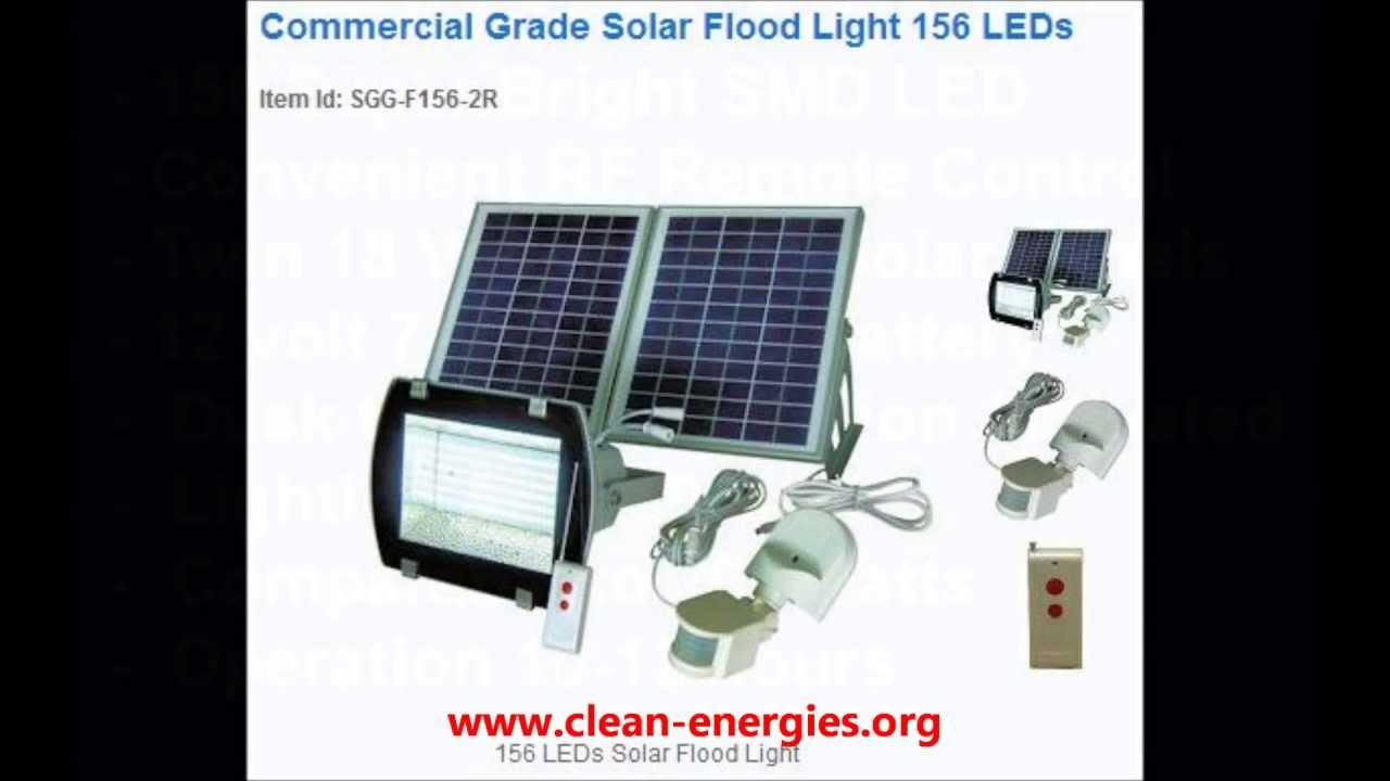 Solar flood light 156 leds solar sign light youtube solar flood light 156 leds solar sign light aloadofball Gallery