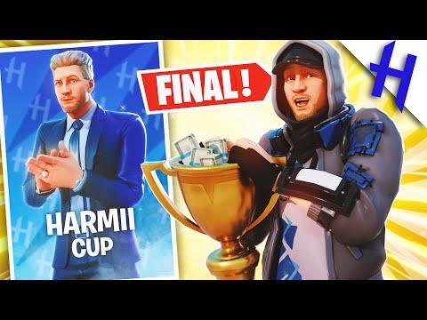 Dieses Duo Dominiert mein eigenes 500€ Turnier und sichert sich das Preisgeld 🥇  Harmii