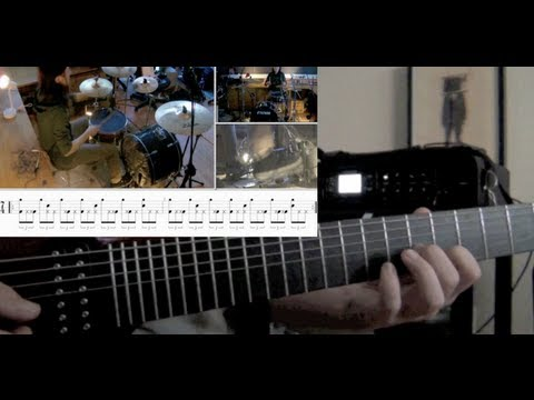 Using Dissonance and Irregular Time Signatures