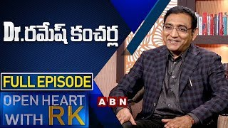 Rainbow Hospital CMD Dr.Ramesh Kancharla | Open Heart with RK | Full Episode | ABN Telugu