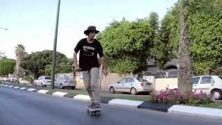 Boarderline Skateshop // Aviram Shiker