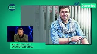 Después de Todo: Mauro Cantoro habló sobre la salida de Tiago de Universitario de Deportes