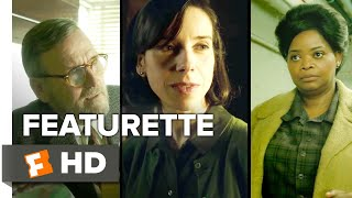 The Shape of Water Featurette - Troika (2017) | Movieclips Coming Soon