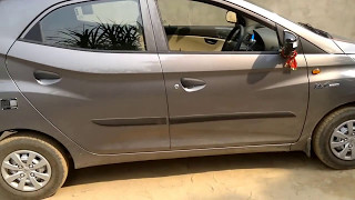 Hyundai eon era+ lpg varient (blue drive) oct 2012 HD