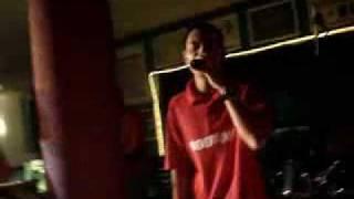 Booyaka! Live In Zaandam - Pae Matjol
