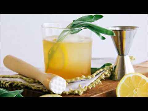The Benefits of Sage Tea