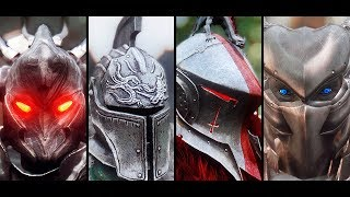 Skyrim - Top 10 Best Armor Mods from Other Games (PC, XBOX)
