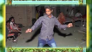 Young Boy Rahul Dance On Wedding In Okara