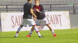 Criciúma x Atlético-GO Melhores Momentos BRASILEIRÃO serie B 11/08/2018