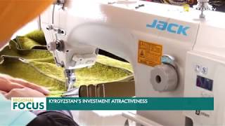 Kyrgyzstan is increasing the investment attractiveness of its regions