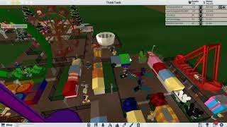 Top 5 popular Roblox games i have reasons to hate.