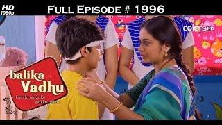 Balika Vadhu - 10th September 2015 - बालिका वधु - Full Episode (HD)