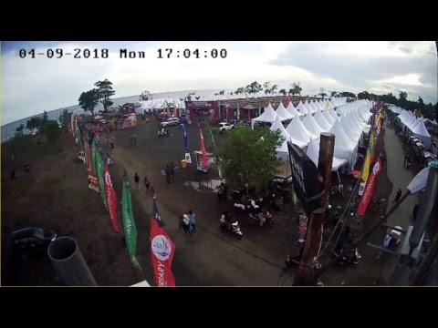 Free Download Pesta Pantai Mappanretasi 2018 Tanah Bumbu Live Stream Powered By Telkomsel Mp3 dan Mp4