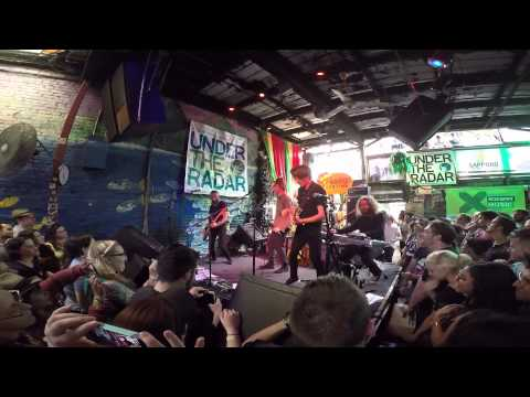 SXSW 2015 @Mew - Special & Zookeepers LIVE @Under_Radar_Mag mp3