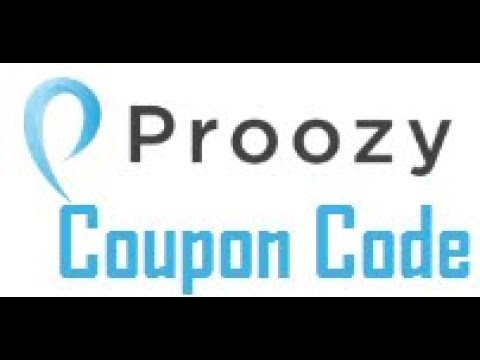 Verified ✅ Proozy Coupon Code   As Much AS 90% Discount With SavingTrendy