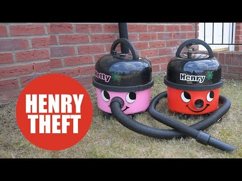 Autistic Boy With Vacuum Obsession Has Henry Hoover Collection Stolen